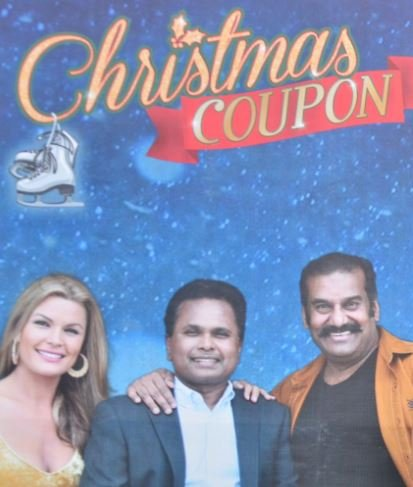Christmas Coupon Movie Review