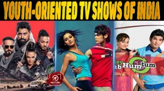 Top 10 Youth-Oriented TV Shows Of India