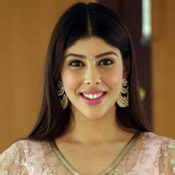 Aditi Singh Telugu Actress