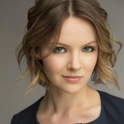 Megan Guinan English Actress