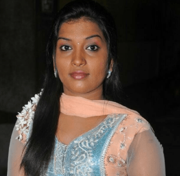 Sri Suhanya Tamil Actress
