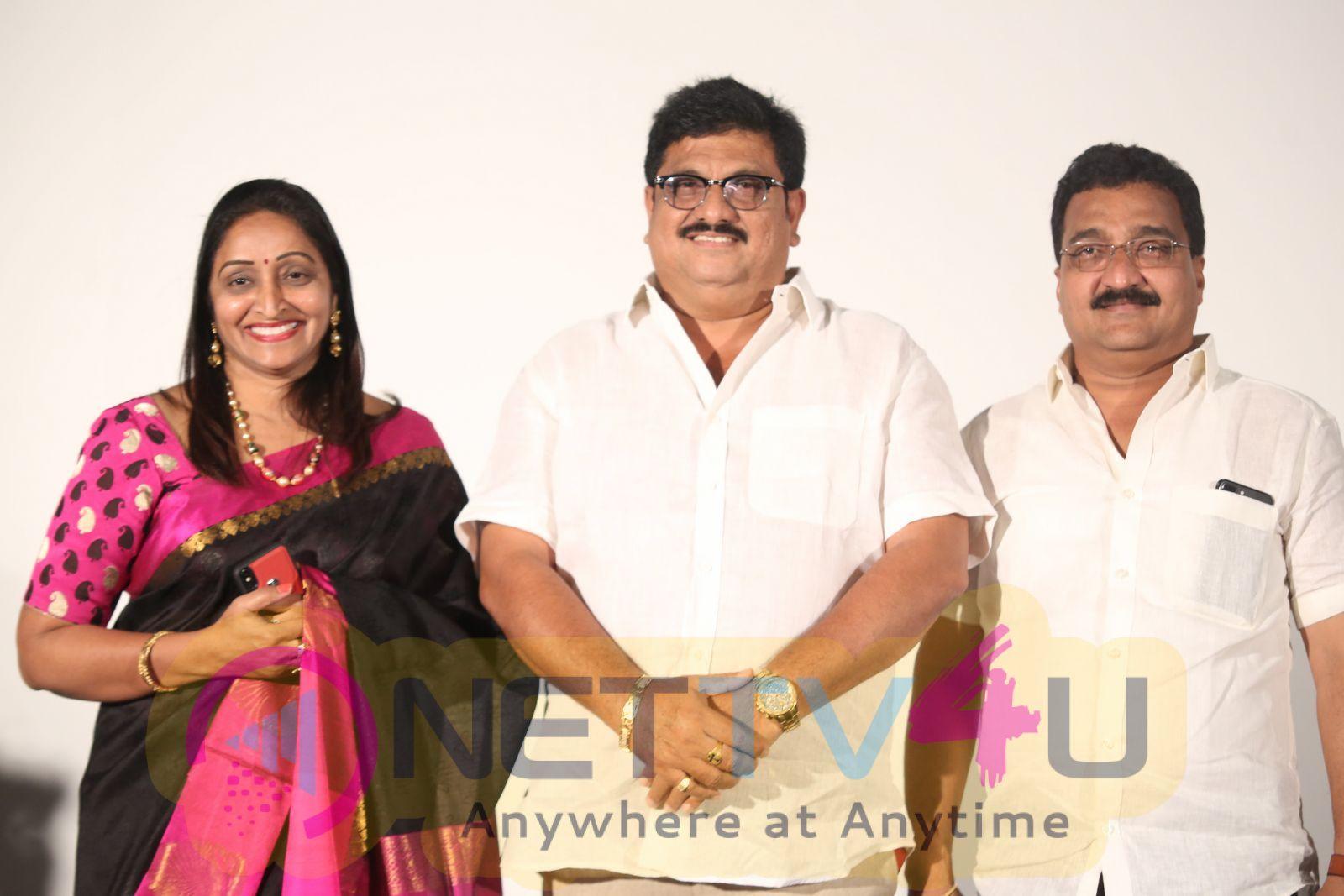 Narthanasala Movie Song Launch Stills Telugu Gallery