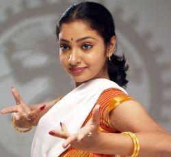 Unnimaya Tamil Actress