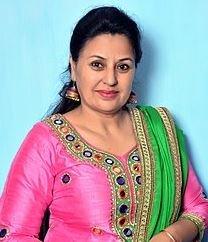Bollywood Movie Actress Manju Asrani Biography, News, Photos