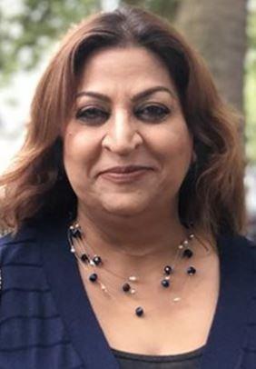 Seema Morar Hindi Actress