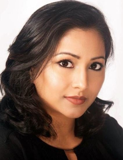 Sonia Goswami Hindi Actress