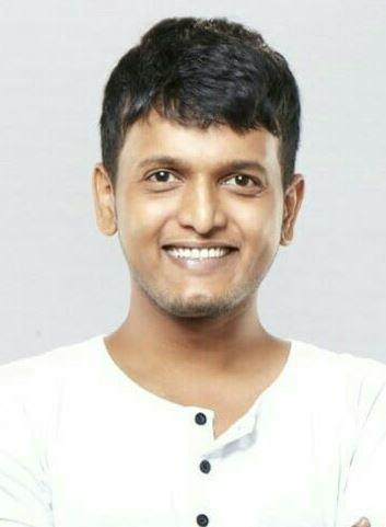 Vishal Pawar Hindi Actor