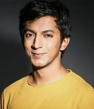 Anshuman Jha Hindi Actor
