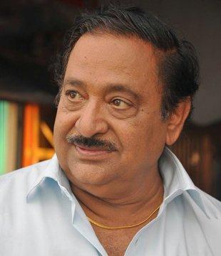 Chandra Mohan Telugu Actor