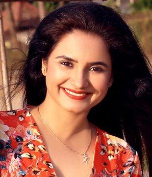 Shiju Kataria Hindi Actress