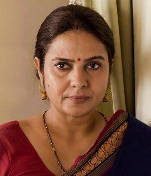 Sonal Jha Hindi Actress