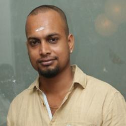 Sinish Sreedharan Tamil Actor