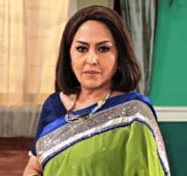 Anju Mahendru Hindi Actress