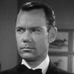 John Ridgely English Actor