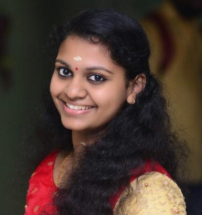 Krishna Padmakumar Malayalam Actress