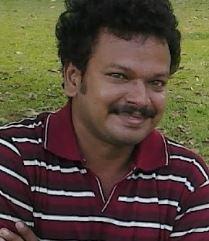 Anchor Vinoth Tamil Actor