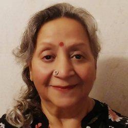Anuradha Kaliya Hindi Actress