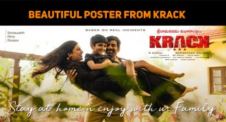 Beautiful Poster From Krack Team!