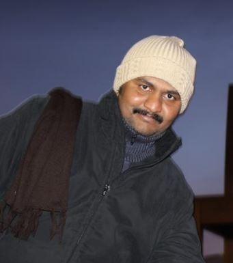 Bellie Raj Tamil Actor