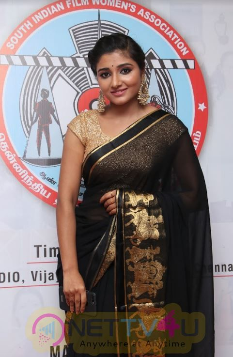 The South Indian Film Womens Association Launch Event Images Tamil Gallery