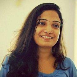 Gowry Lekshmi Malayalam Actress