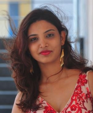 Harsha Baid Telugu Actress