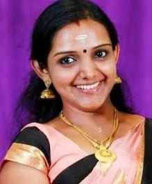 Manjusha Mohandas Malayalam Actress