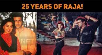25 Years Of Raja!