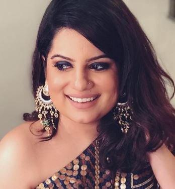 Mallika Dua Hindi Actress