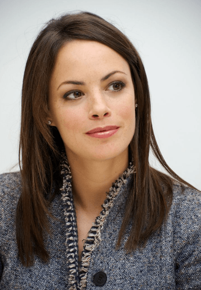 Berenice Bejo English Actress