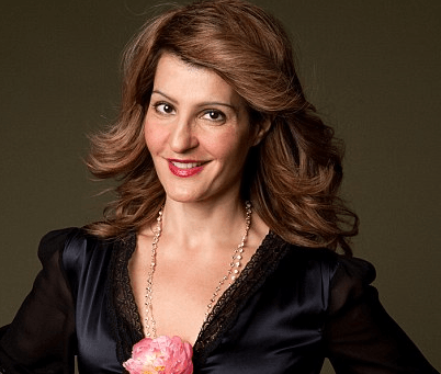 Nia Vardalos English Actress
