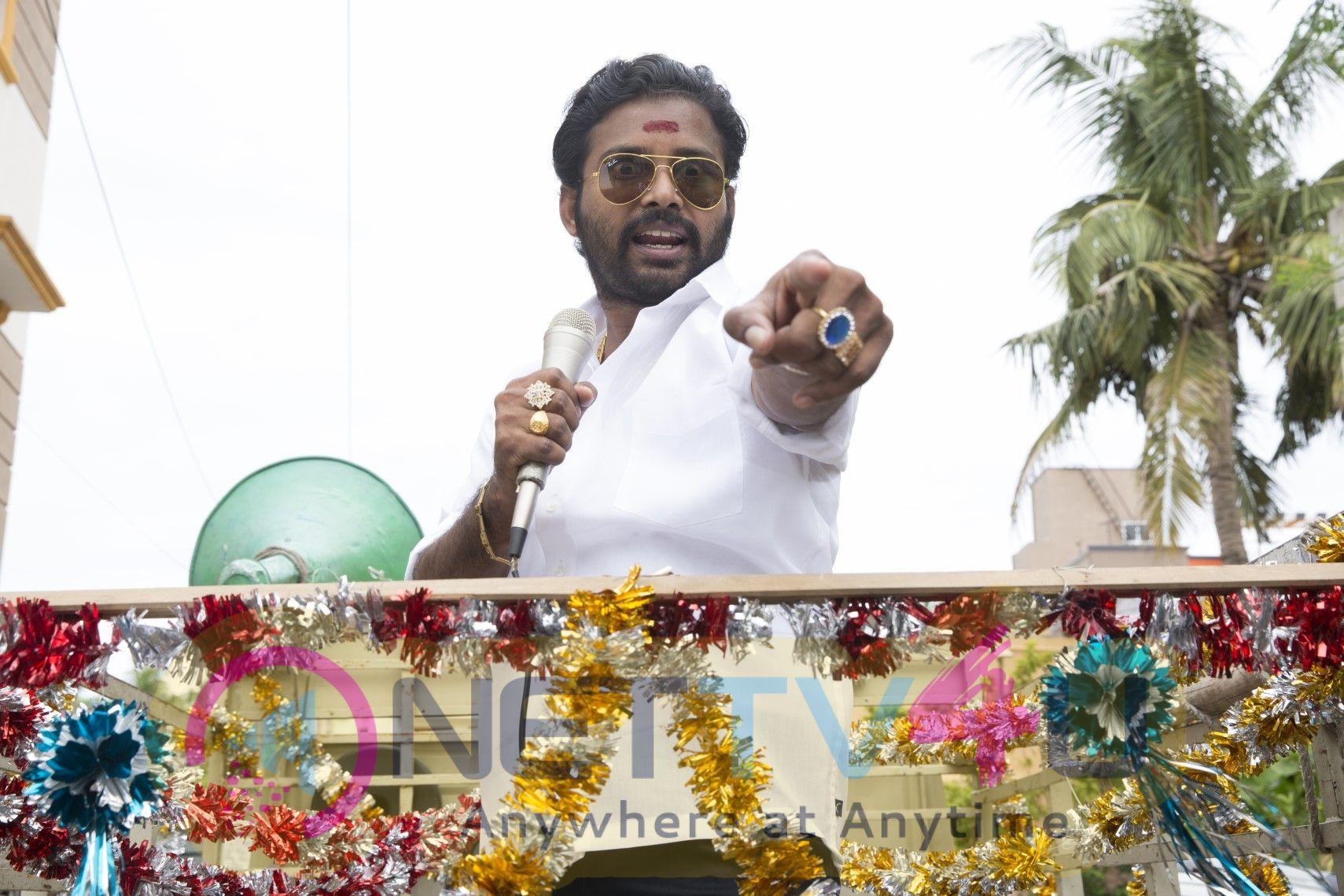 Annanukku Jai Movie Stills Tamil Gallery