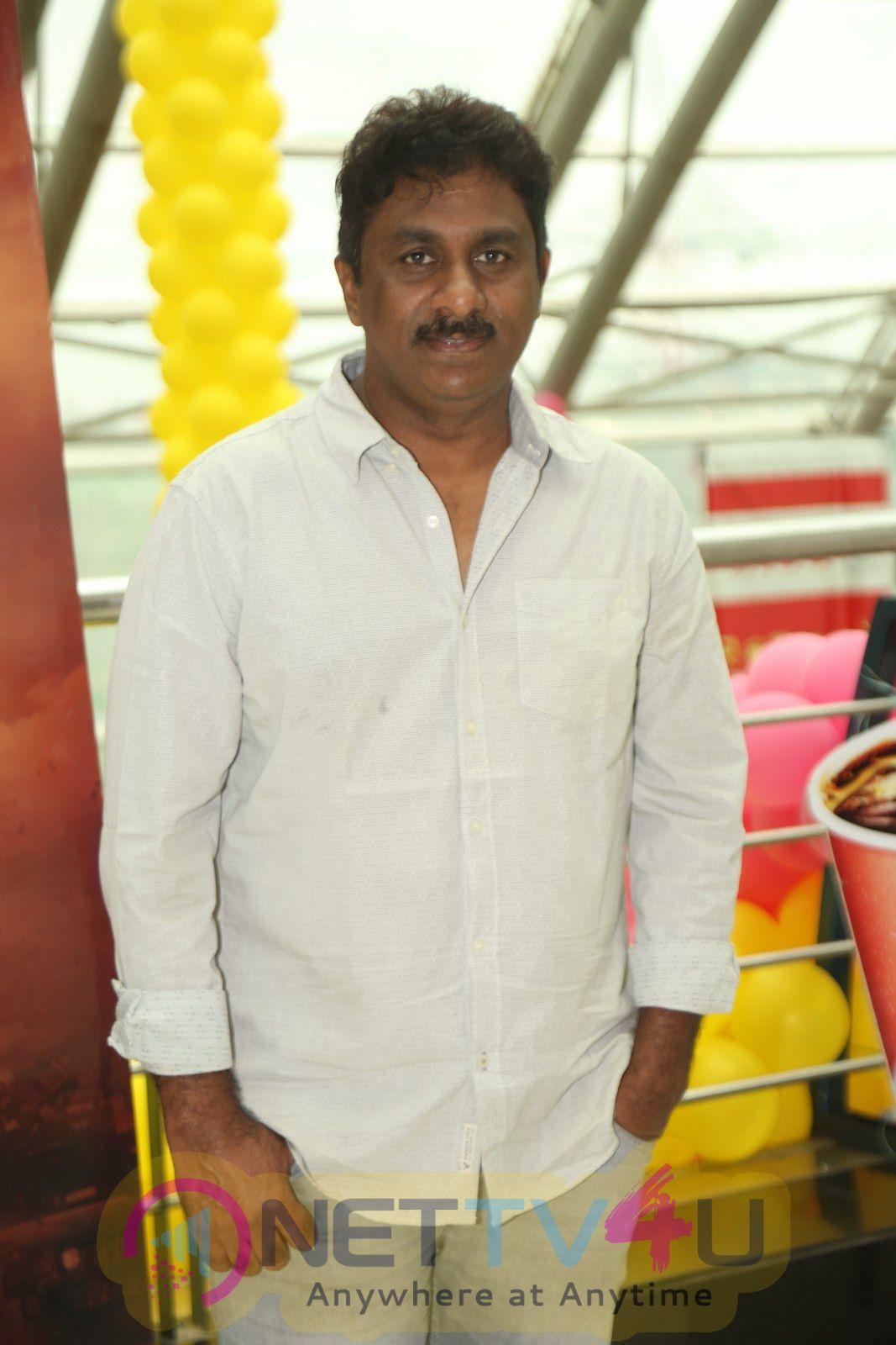Special Screening Of Brand Babu Movie Photos Telugu Gallery