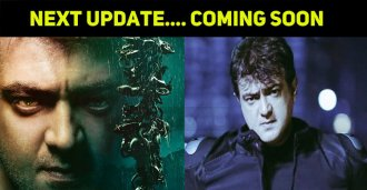 Exciting News For Thala Fans – Valimai Update