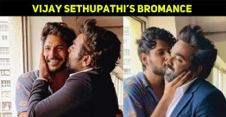 Vijay Sethupathi's Next Bromance In Tollywood!