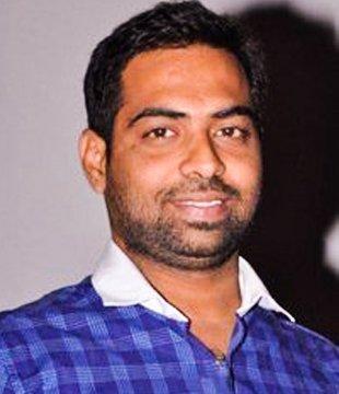 Akki Viswanatha Reddy Telugu Actor