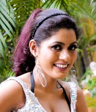 Anisha Kannada Actress
