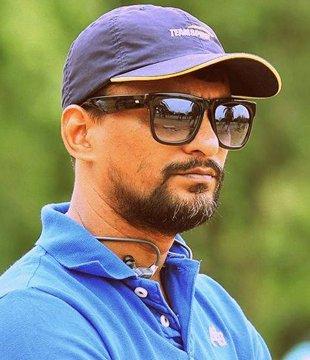 Chaitanya Dantuluri Telugu Actor