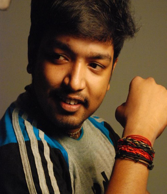 Nikhil Raj - Singer Malayalam Actor