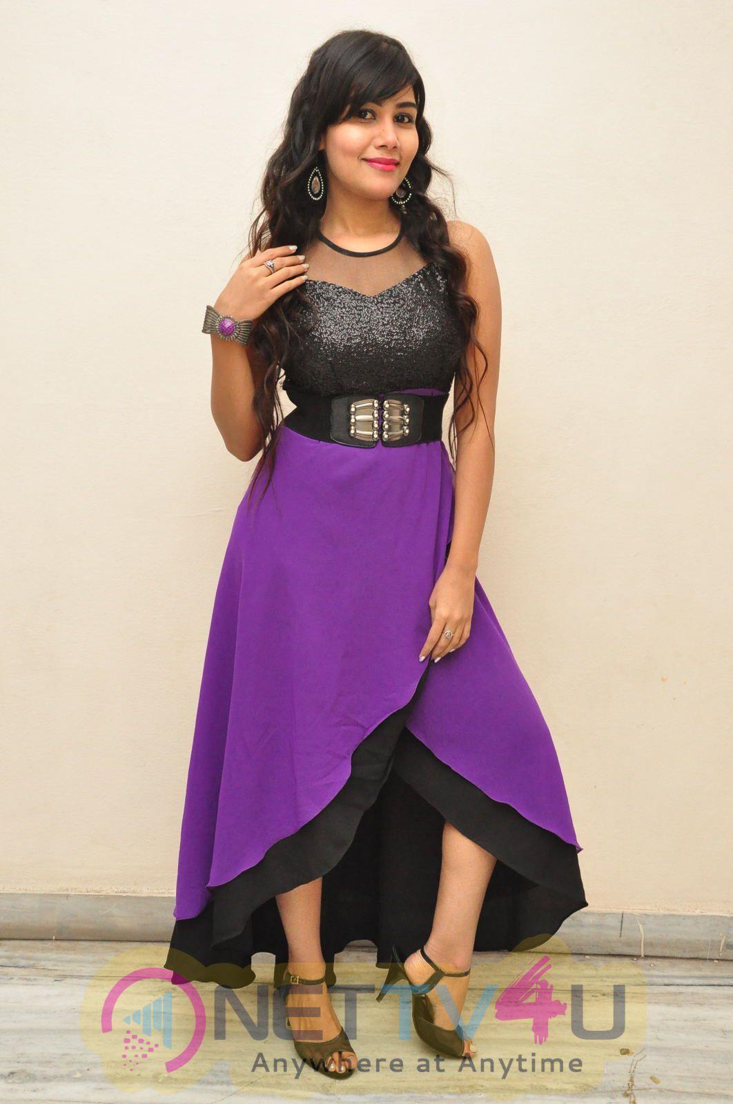 Actress Rachana Smith Latest Photo Shoot Pics Telugu Gallery