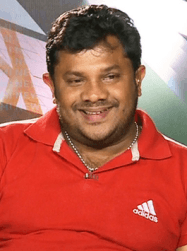 Hareesh Perumanna Malayalam Actor