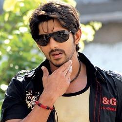 Vamsi Krishna Telugu Actor