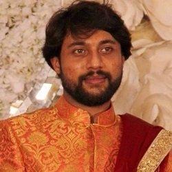 Nitil Krishna Kannada Actor