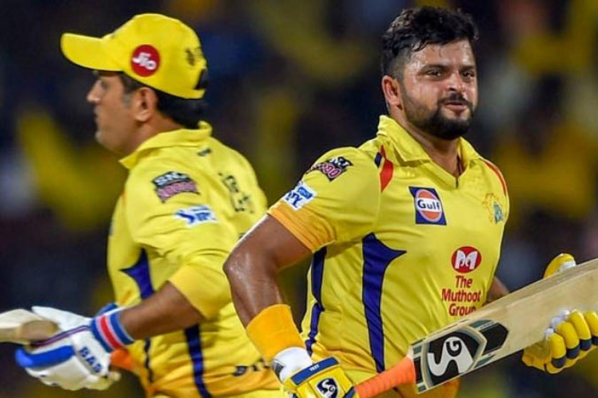 Guess ! Who Is Vice Captain Of CSK In IPL 2021 ?