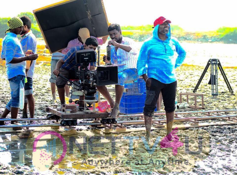 Kadugu Movie Shooting Spot Beautiful Stills Tamil Gallery