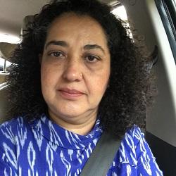 Yasmin Sait Hindi Actress