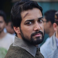 Anurag Sinha Hindi Actor
