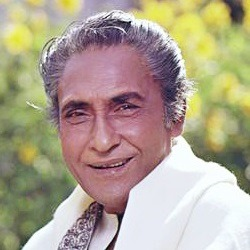 Ashok Kumar - Old Hindi Actor