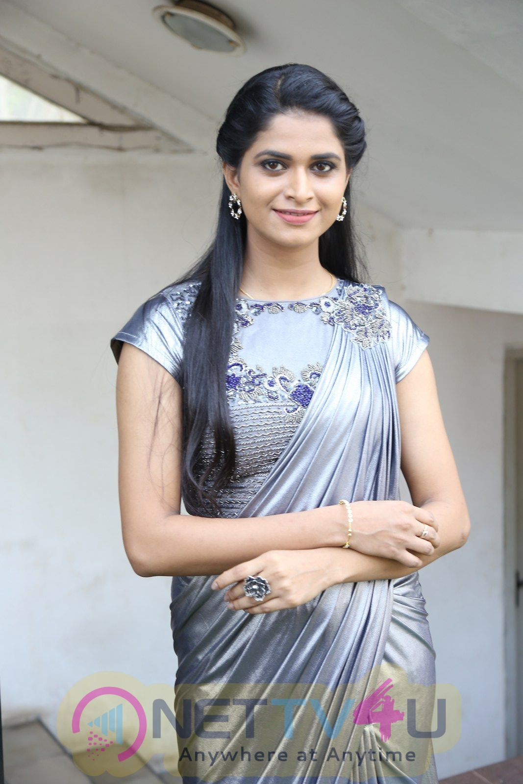 Actress Suma Poojari Cute Stills  Telugu Gallery