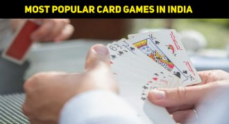 What Are Some Of The Most Popular Card Games In India?